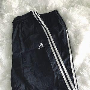 adidas Pants - Adidas Drawstring Track Pants